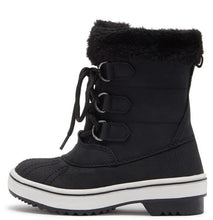Load image into Gallery viewer, Kimora1 Black Women's Boot - Wholesale Fashion Shoes ?id=18064002220076