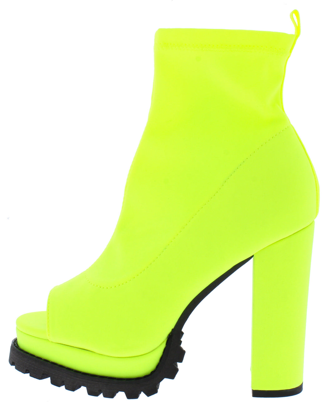 Naomi235 Yellow Women's Boot - Wholesale Fashion Shoes ?id=17135894134828