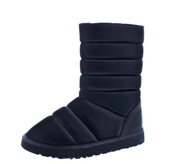 Judy287 Black Women's Boot - Wholesale Fashion Shoes ?id=18119630159916