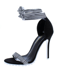 Load image into Gallery viewer, Rhonda Black Women's Heel - Wholesale Fashion Shoes