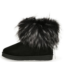 Load image into Gallery viewer, Snowball Black Women's Boot - Wholesale Fashion Shoes ?id=18141269000236