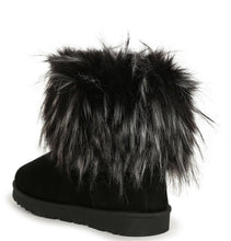 Load image into Gallery viewer, Snowball Black Women's Boot - Wholesale Fashion Shoes ?id=18141269262380