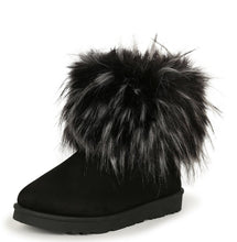 Load image into Gallery viewer, Snowball Black Women's Boot - Wholesale Fashion Shoes ?id=18141269033004