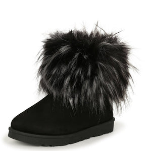 Snowball Black Women's Boot - Wholesale Fashion Shoes ?id=18141269033004