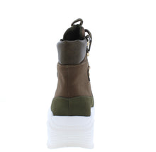 Load image into Gallery viewer, Sucker Punch Khaki Women's Boot - Wholesale Fashion Shoes ?id=17400213864492