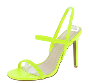 Timeless34 Yellow Women's Heel - Wholesale Fashion Shoes ?id=16872130019372