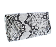 Load image into Gallery viewer, Sloane59 Black Women's Handbag Clutch - Wholesale Fashion Shoes ?id=17109637562412