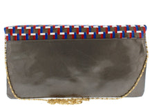 Load image into Gallery viewer, Kinsley075 Dark Sand Women's Clutch Handbag
