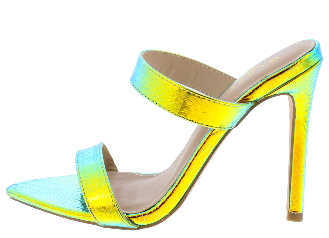 Mermaid2 Multi Women's Heel - Wholesale Fashion Shoes ?id=16962592997420