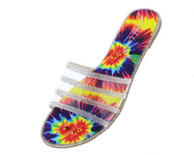 Load image into Gallery viewer, Sarah003 Multi Women's Sandal