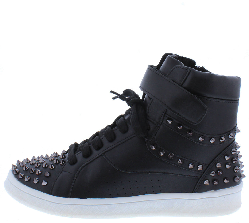 Theresa087 Black Women's Boot - Wholesale Fashion Shoes ?id=18126006485036