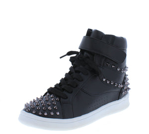 Theresa087 Black Women's Boot - Wholesale Fashion Shoes ?id=18126006452268