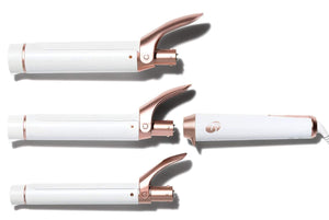T3 Twirl Trio Interchangeable Iron