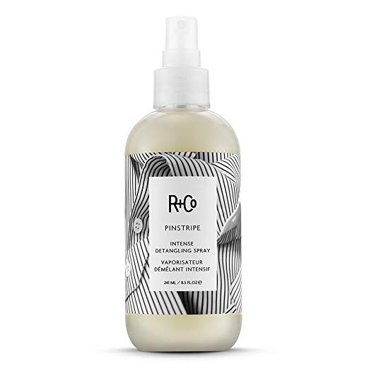 R & Co. Pinstripe Intense Detangling Spray 8.5oz