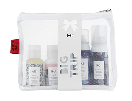 R+Co Big Trip Thickening Mini Set