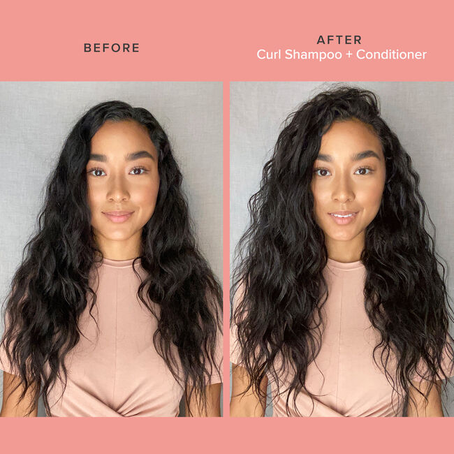 Living Proof Curl Shampoo