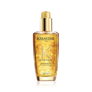 Kerastase Elixir Ultime Huile Original Hair Oil