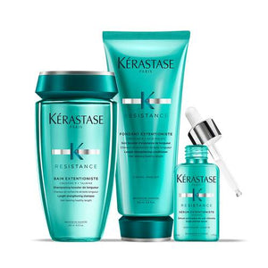 Kerastase Resistance Extentioniste Weakened Hair Care Set