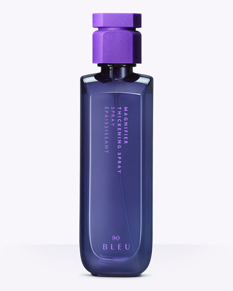 R + Co. BLEU Magnifier Thickening Spray