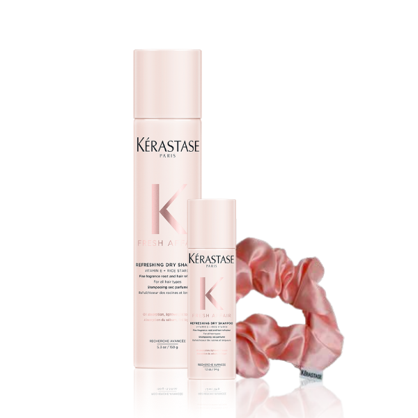 Kerastase Fresh Affair Duo