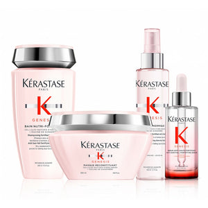 Kerastase Genesis Deep Treatment Hair Care Set
