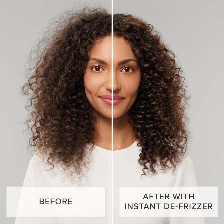 Living Proof No Frizz Instant De-Frizzer Spray