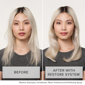 Living Proof Restore Conditioner