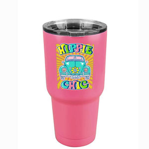 Hippie Chic Stainless Tumbler