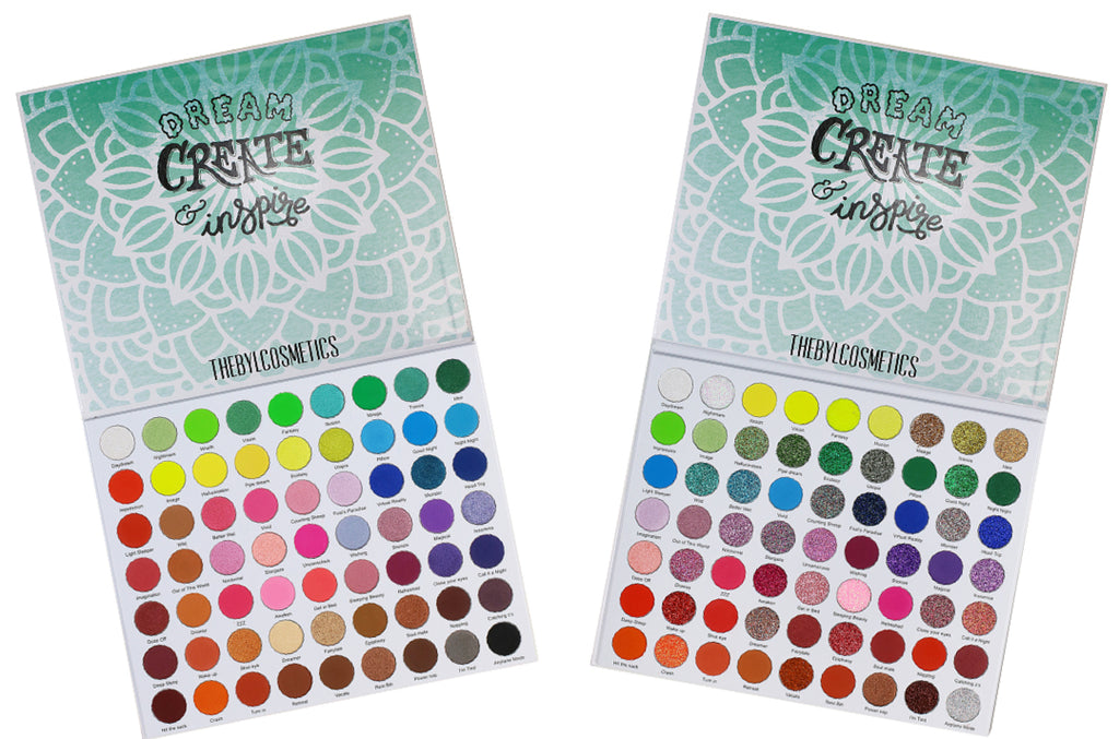 Dreambook Palette Bundle Deal