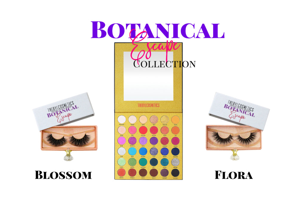 Botanical Escape Bundle Deal