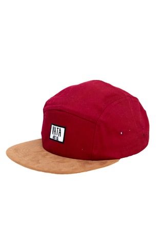 Loli Five Panel Hat