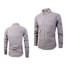 Needs 2 Dance | Slim Casual Longsleeve Polo