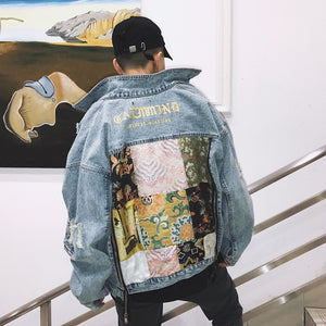 Artifact Denim Jacket