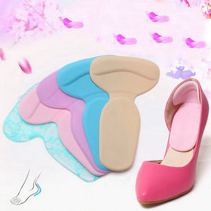 Multicolor Insole Pads High Heel Foot Protector