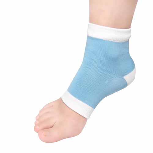 High Quality Gel Heel Socks