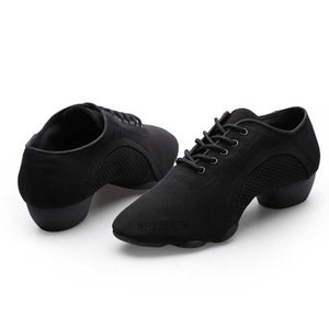 Needs 2 Dance | Women's Breathable Teacher Shoes