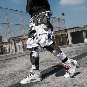 Loose Hiphop Camo