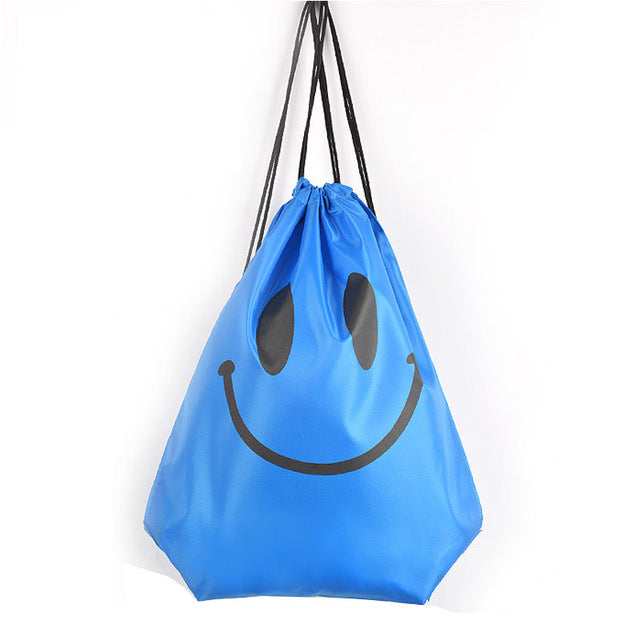 Needs 2 Dance | High-Quality Drawstring Shoe Bag