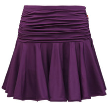 Women's High Waist Skirt