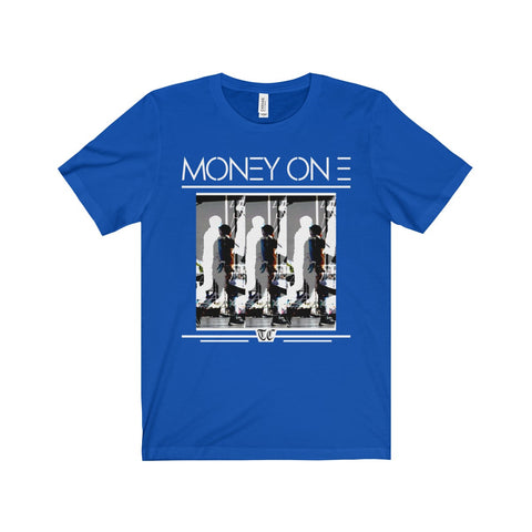 "E-MaNN ""Money On E"" Tee"
