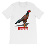 Tamada Color Rooster