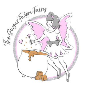 The Sugar Fudge Fairy