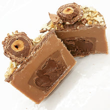 Load image into Gallery viewer, Chocolate Hazelnut Fudge Cup (Ready to go now)