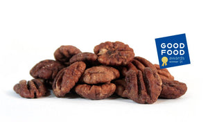 Good Food Award Winner - Awakened Pecans