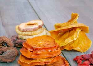 Dried Fruit & Fruit Products