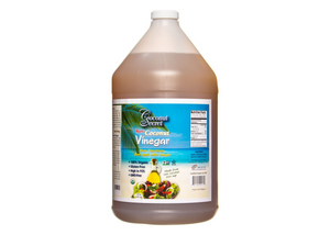 Coconut Vinegar, Coconut Secret