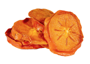 Persimmon, Slices