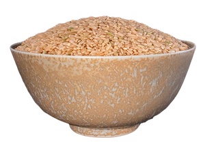 Rice, Sprouted, Medium Grain Brown