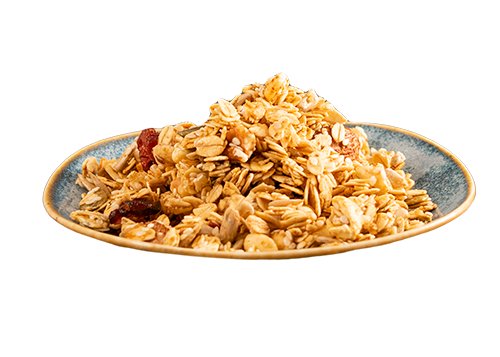 Granola, Gluten-Free Original, From the Fields'