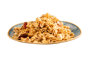 Granola, Original with Flax, From the Fields'